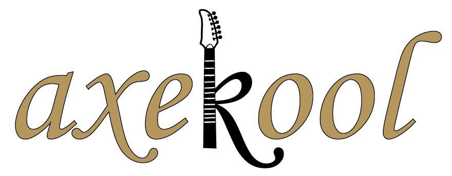 axekool Guitars Cheltenham