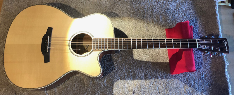 Crafter RTE-600/N