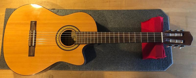 Classic Guitar Cheltenham
