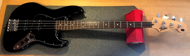Fender Jazz Bass Mexican