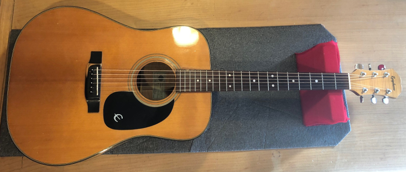 Epiphone Acoustic FR300