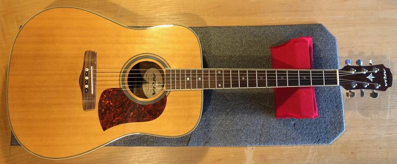 Aria Acoustic