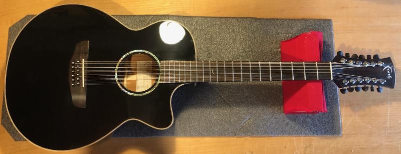 Faith Acoustic