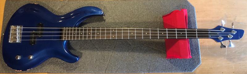 Aria Bass