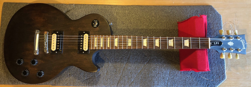 Gibson Les Paul Junior LPJ