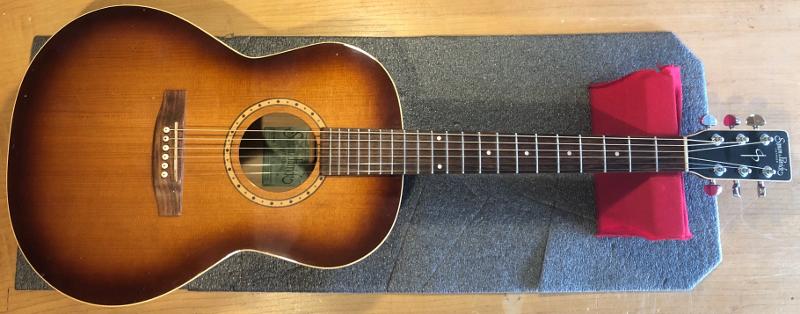 Simon Patrick Acoustic
