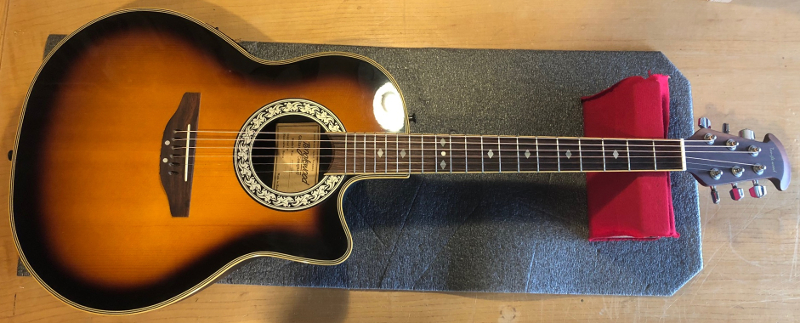 Tanglewood Ovation Acoustic