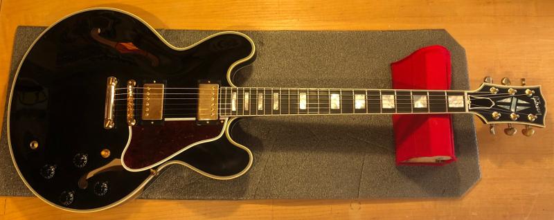 Gibson ES355
