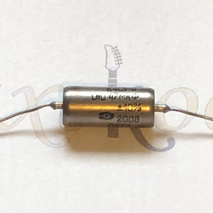 KY40Y-9 PIO Capacitor