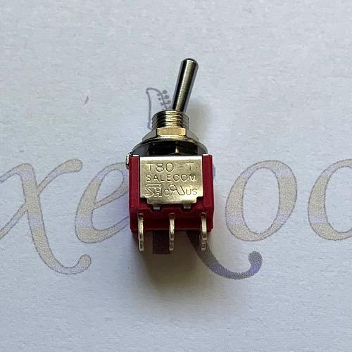 Salecom Mini Toggle Switch