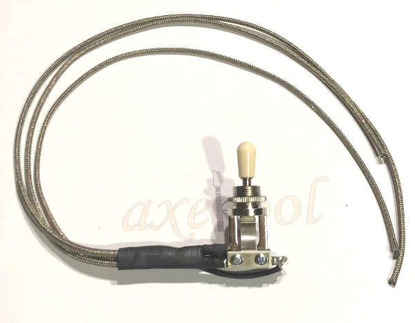 Toggle Switch Pre-wired