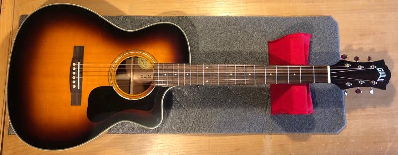 Guild Acoustic