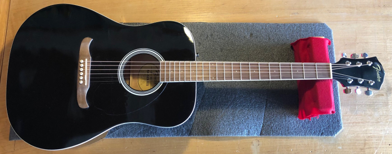 Fender Acoustic FA-125