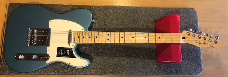 Fender Telecaster Player Mexican