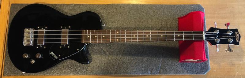 Gretsch Electromatic Bass
