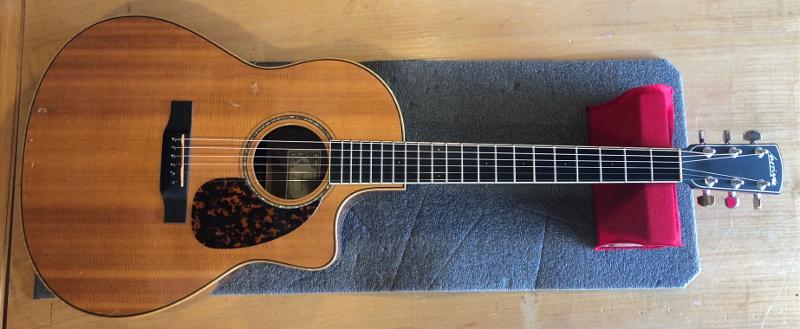 Larrivee Acoustic