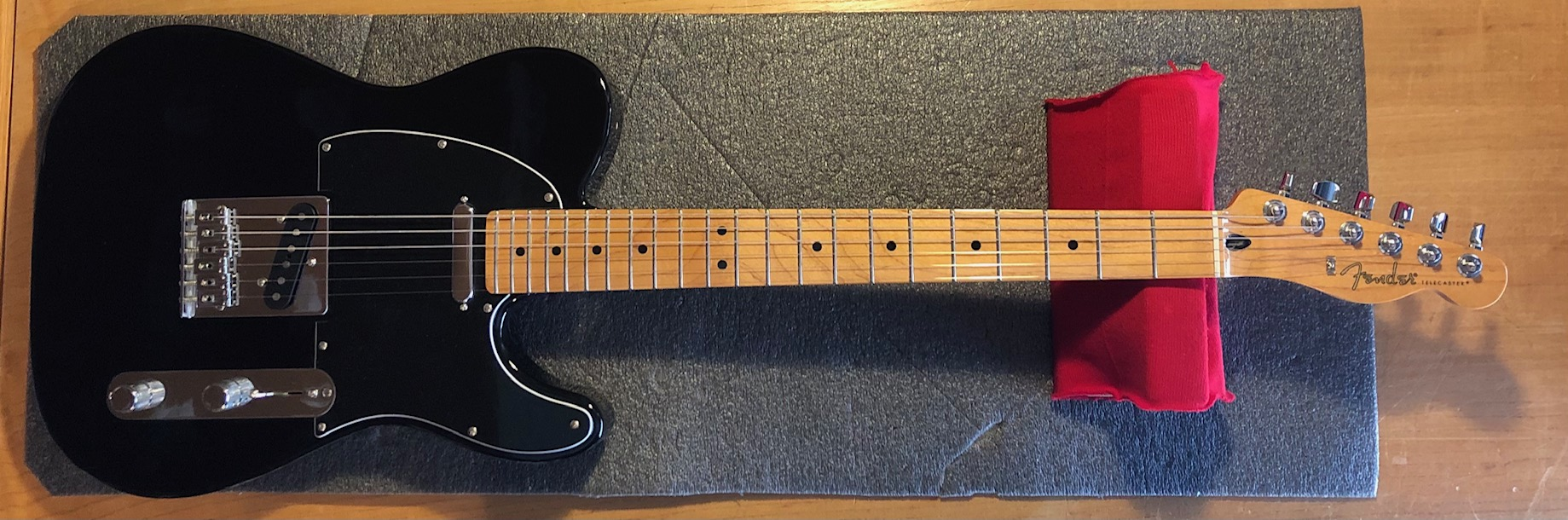 Fender Telecaster Mexican