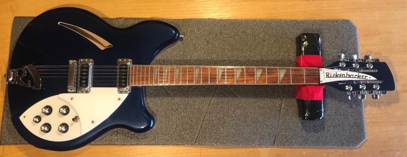 Rickenbacker 12 String