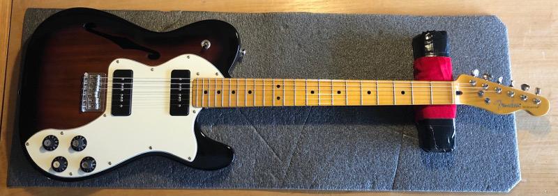 Fender Telecaster Modern